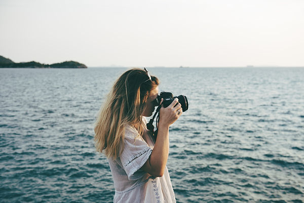 Accountant for Photographer