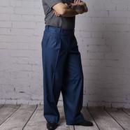 Pantalon de tango ample