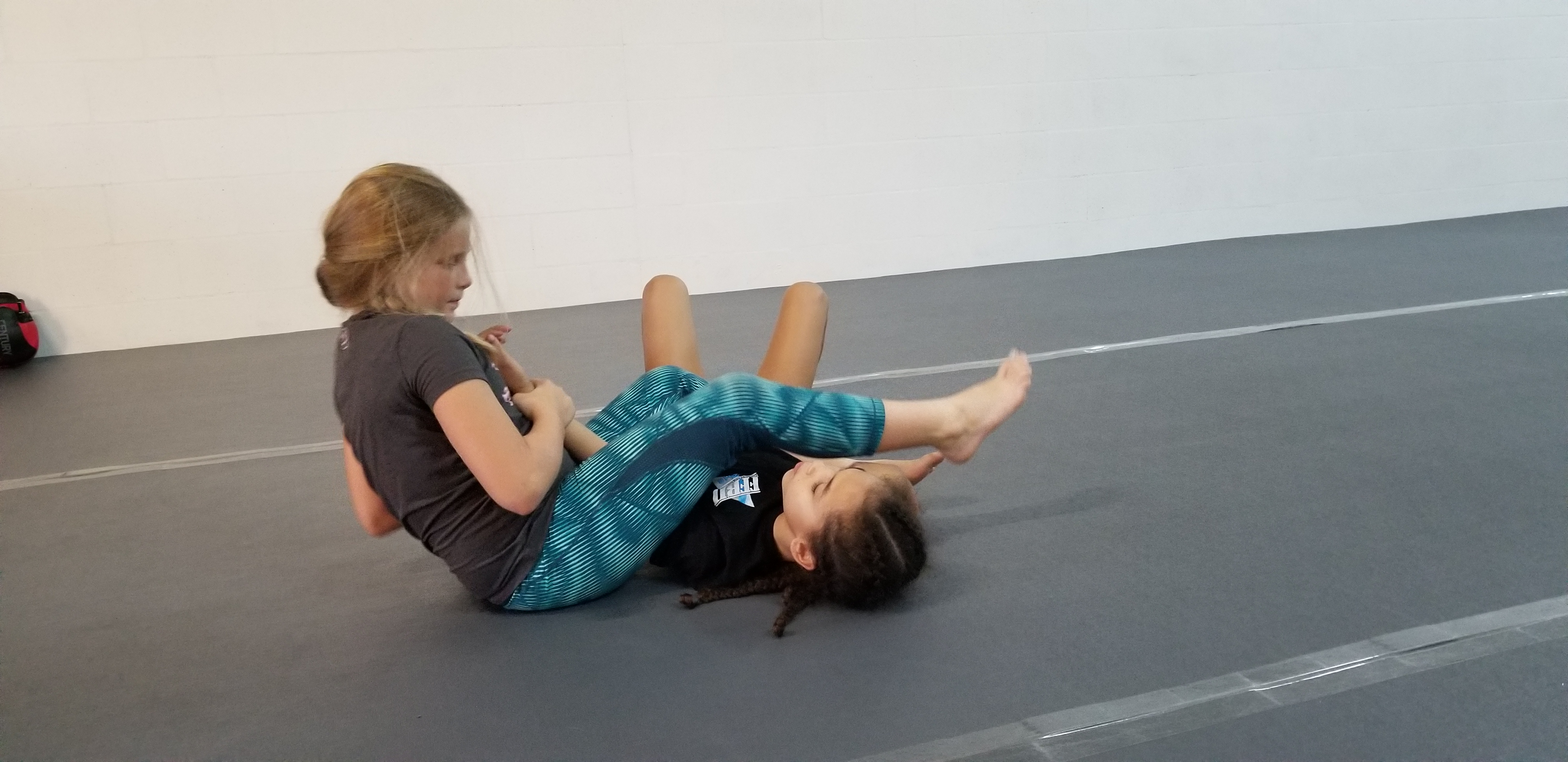bjj technical drills