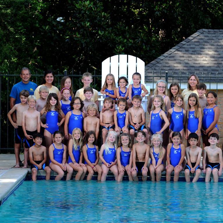 River Oaks Swim Team Registration