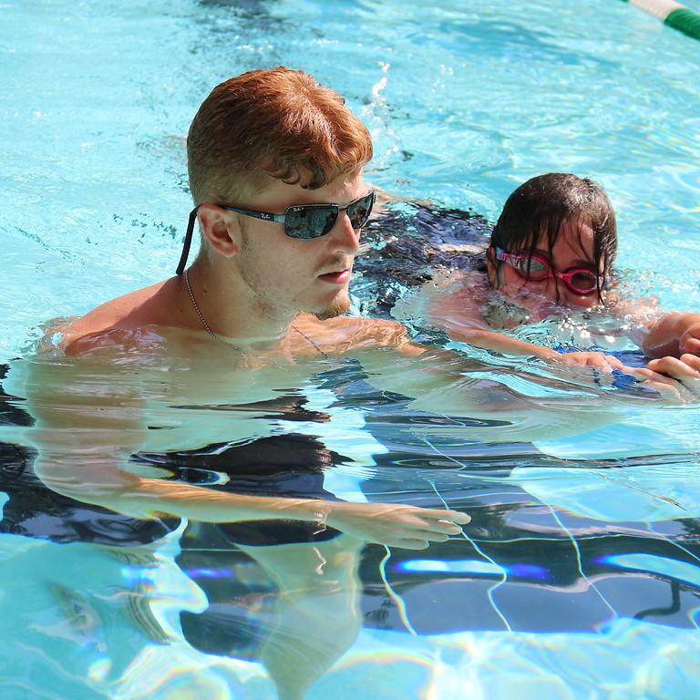Sanctuary Swim Lessons