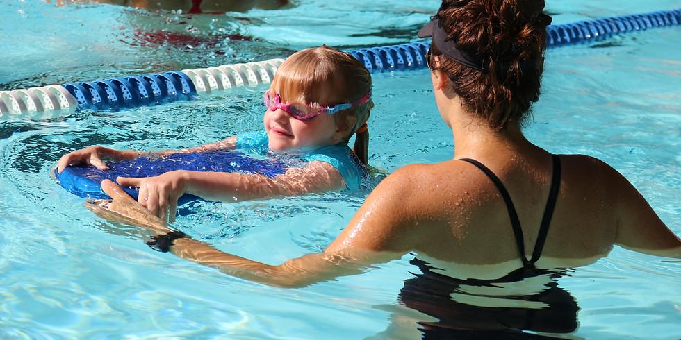 Woodlands Swim Lessons