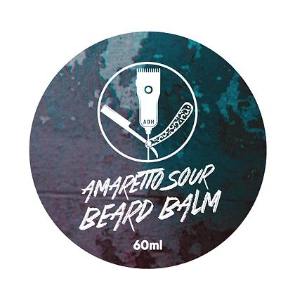 AOH Amaretto Sour Beard Balm - 60ml