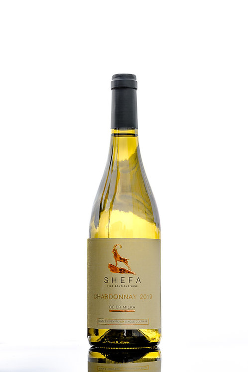 Shefa Chardonnay 2019