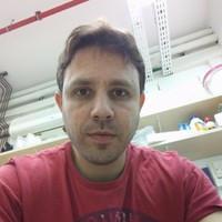Dr. Itai Katz, PhD
