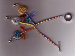 bijoux perles livre pour enfants