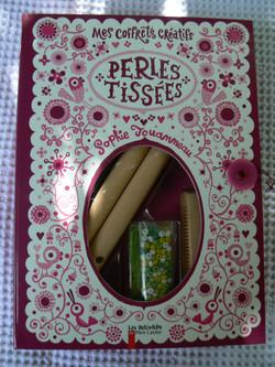 perles tissées