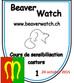 24 octobre : Activité castors en collaboration avec l'Office du Tourisme de Moudon