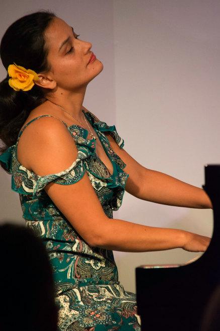 Laura Lambuley Ensemble