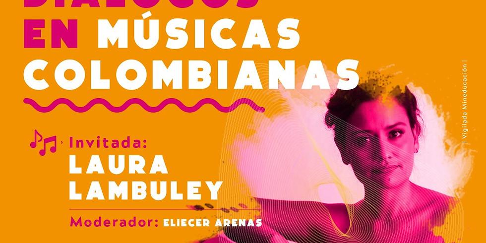 Dialogos en Musicas Colombianas