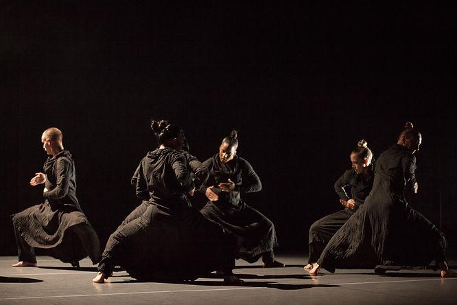 ATS1_Danilo Moroni Choreograph by Jose A