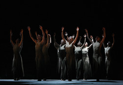 DUST - ballet