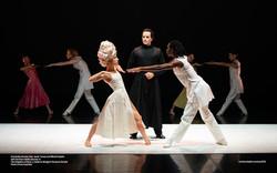 Kingdom of Back - ballet