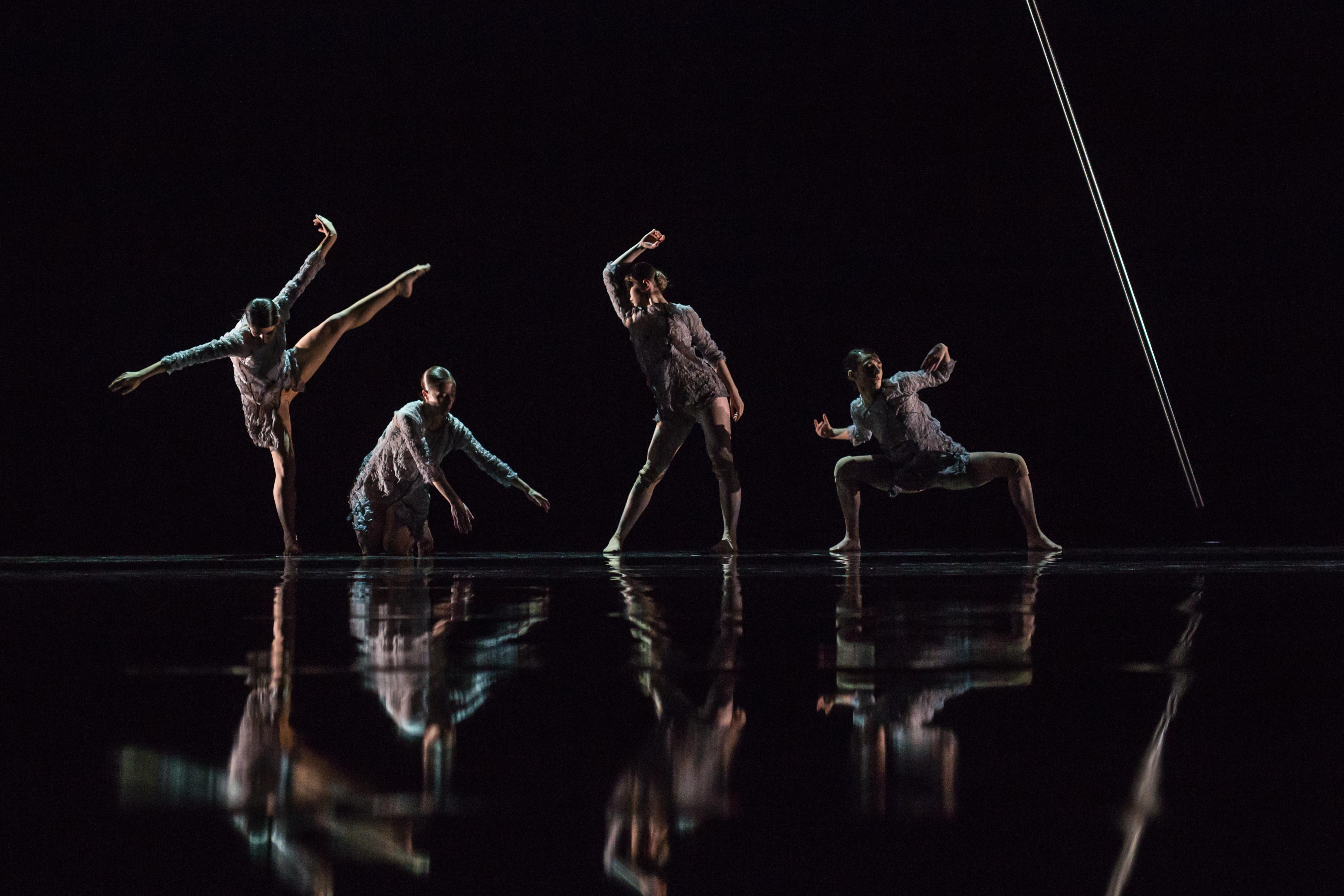 360˚ - dance