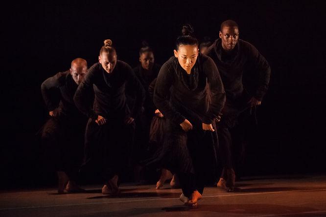 ATS2_Danilo Moroni Choreograph by Jose A
