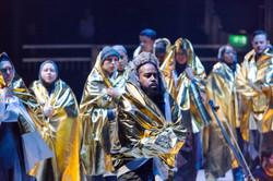 The Return of Ulysses - opera