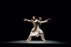 Silk Road - dance
