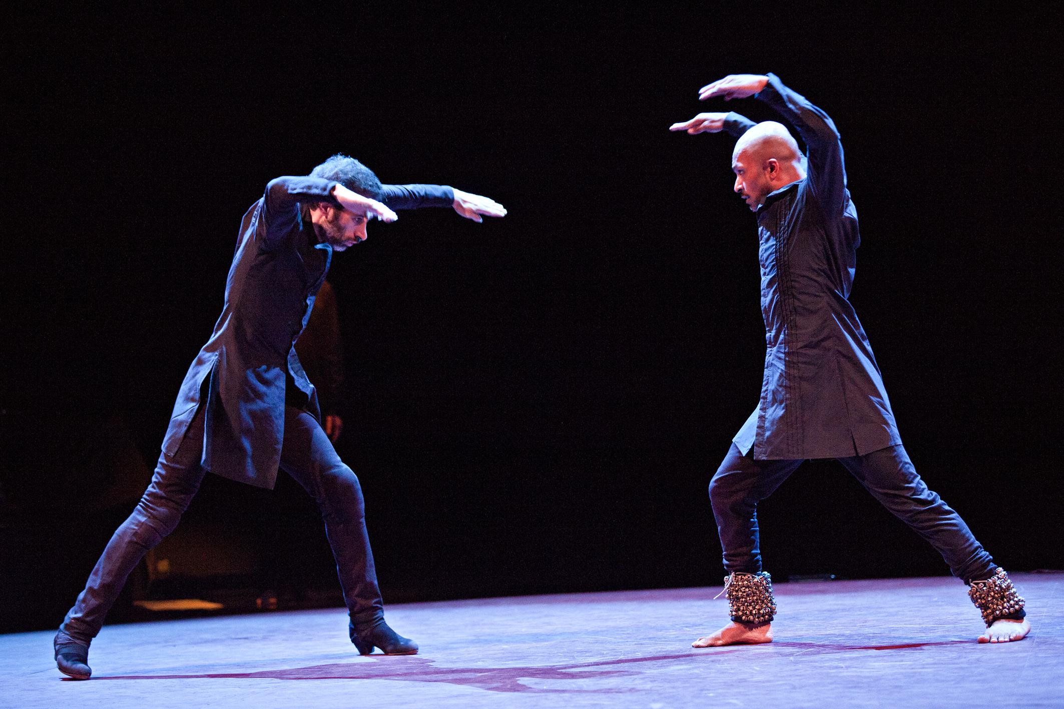 Torobaka - dance