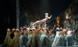 The Little Mermaid - ballet