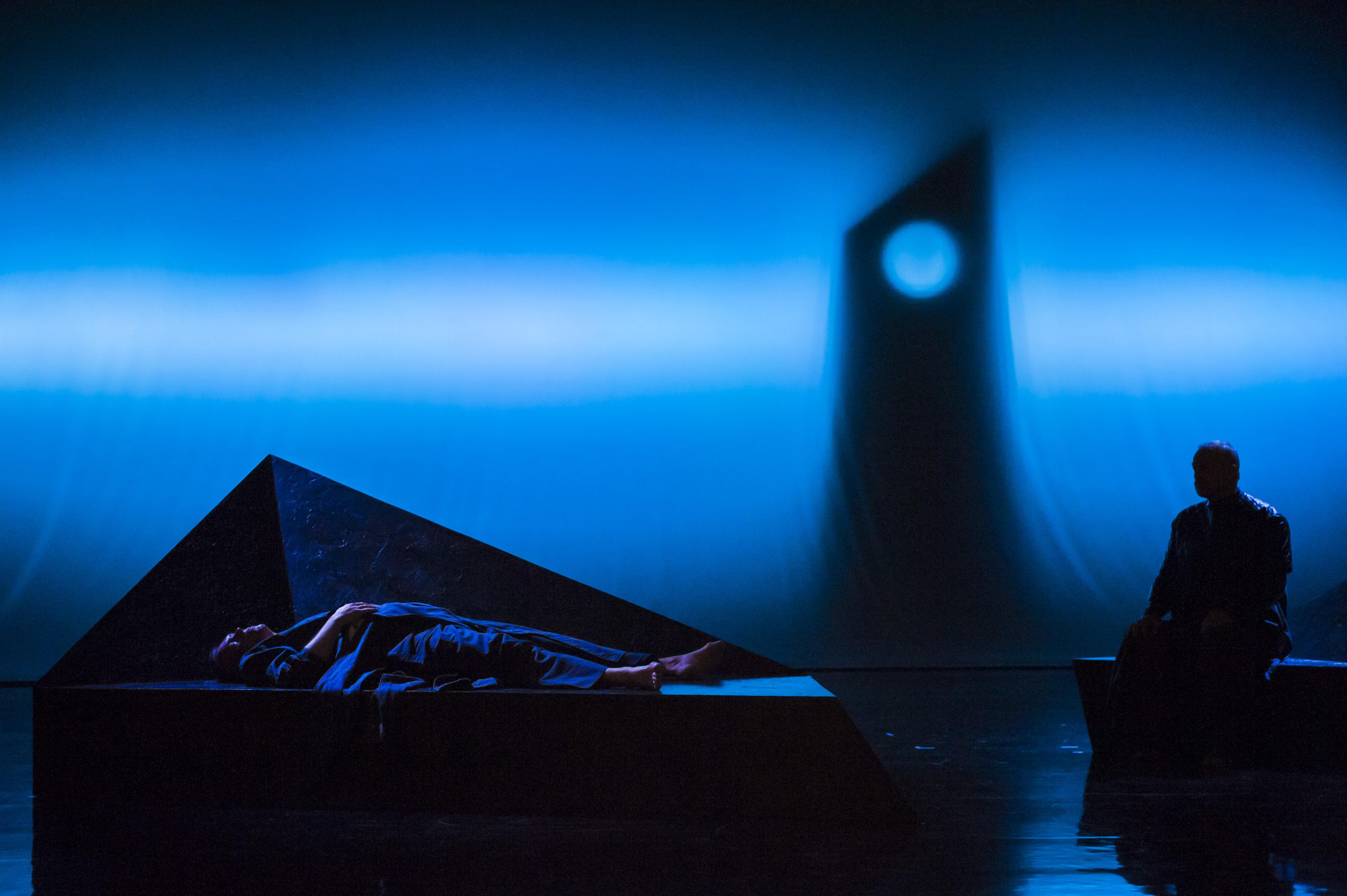 Tristan und Isolde - opera