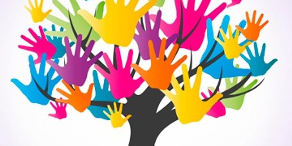 Reunião de Conscientização Novos Voluntários 12/09