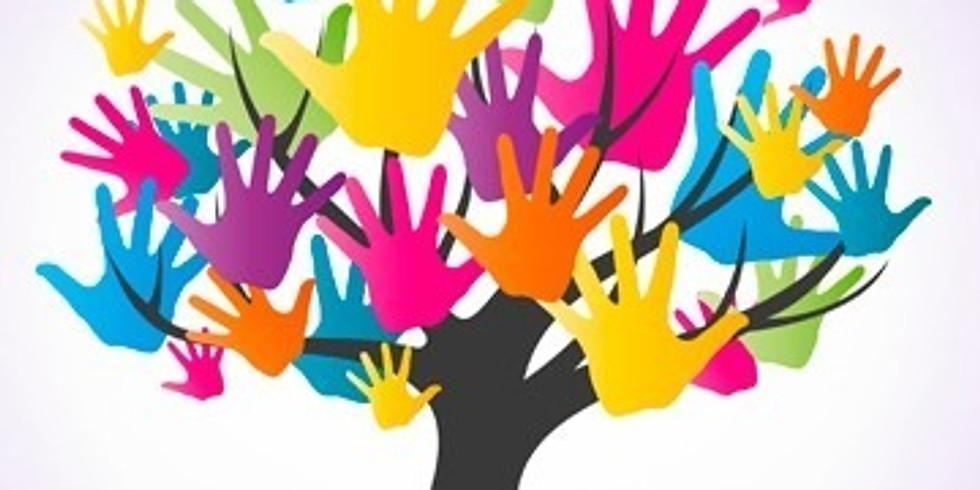 Reunião de Conscientização Novos Voluntários 16/09