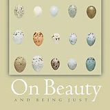 Book cover of On Beauty and Being Just