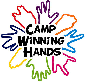 Camp Winning Hands, UCSF Benioff Hospital, Shriners Hospitals for Children Northern California, Shriners, Congenital Hand Differences, summer camp, Taylor Family Foundation, East Bay Regional Parks, Camp Arroyo