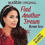 Book cover of Find another dream
