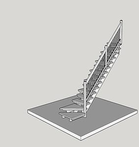 Loft trappa