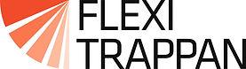 Logotyp Flexitrappan