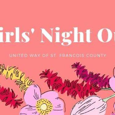 GIRLS' NIGHT OUT 2021