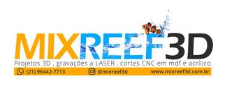 MixReef3D