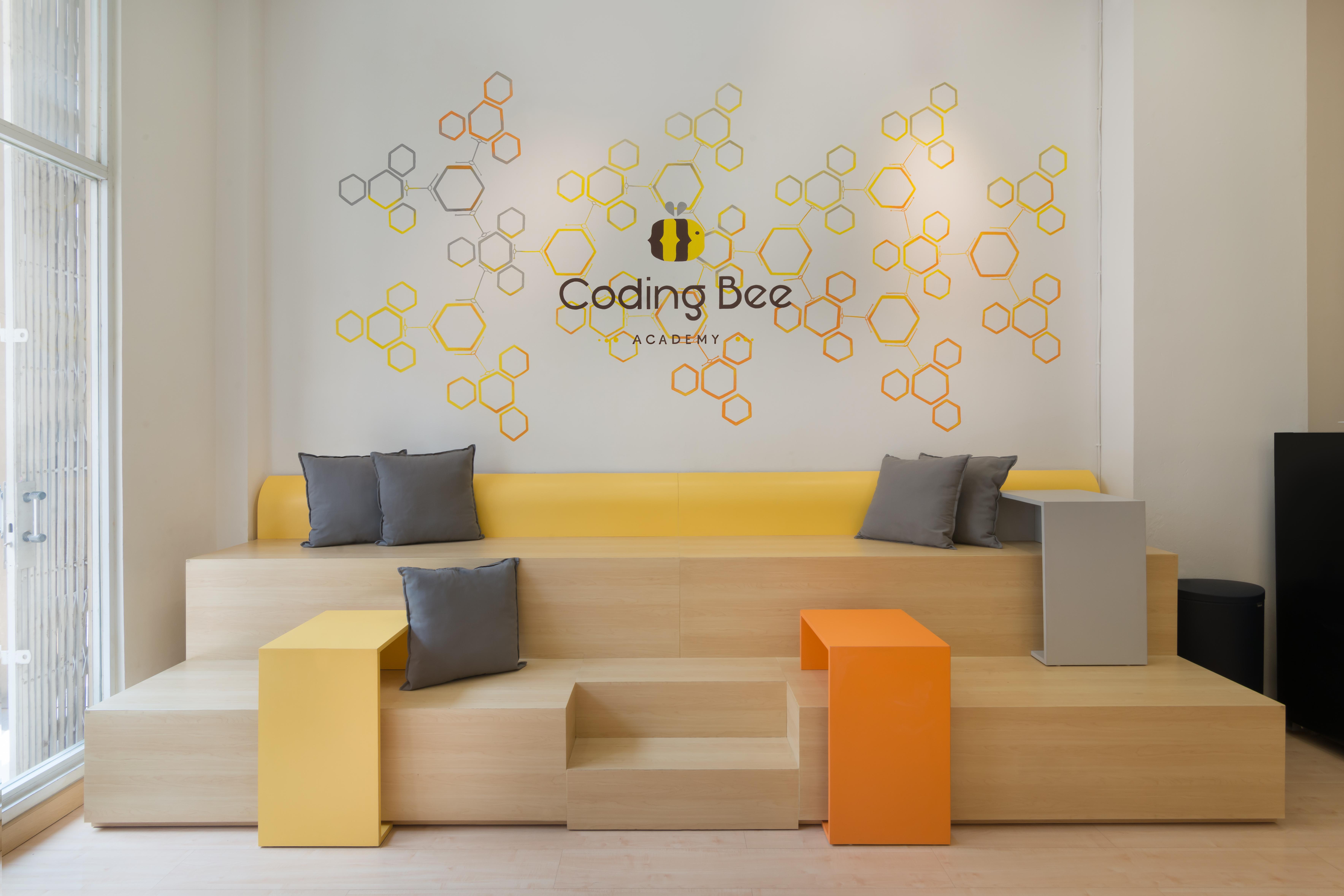 Coding Bee Jakarta