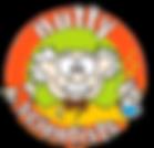 nutty scientist logo