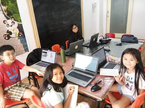 Bagaimana Anak Bisa Memahami Materi Coding yang Diajarkan?