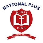 bukit sion school logo