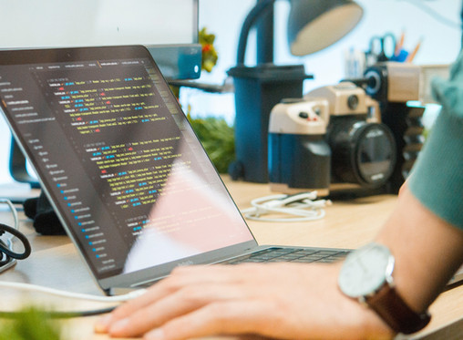 4 Benefits of Learning to Code at Young Age