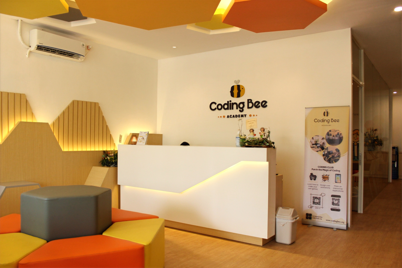 Coding Bee Surabaya
