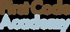 first code logo