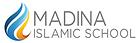 Logo Madina school