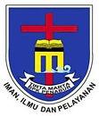 tirtamarta penabur school logo