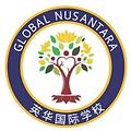 logo global nusantara