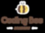 Coding Bee Academy Logo