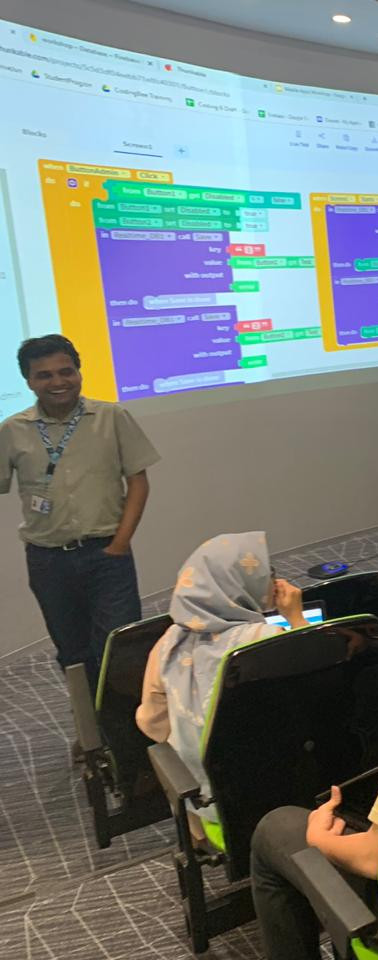 Workshop with Unilever