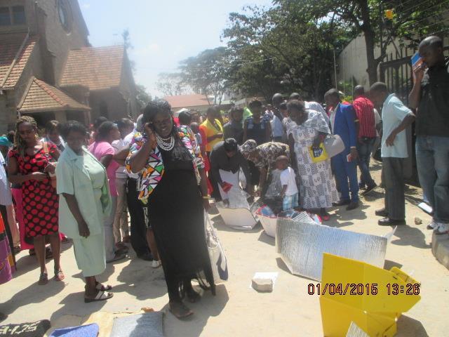ASSC in Africa