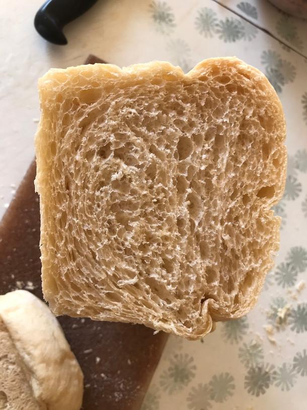 February Bread