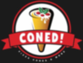 Coned Pizza Cones & More