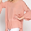 Thumbnail: ROUND NECK LOOSE FIT TOP