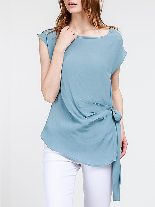 SIDE TIE TOP